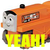 Terence YEAH! Emoticon