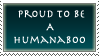 Stamp: Humanaboo by Cross-Eye-Cat