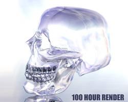 100 Hour Wall by b2hanson