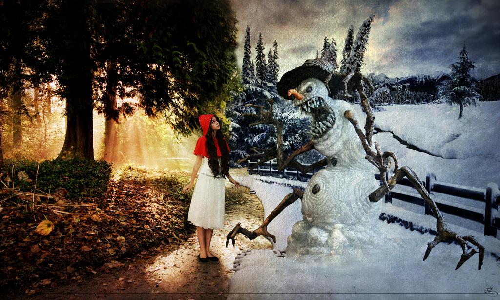 Mistaken Fairy Tale by Elvazur