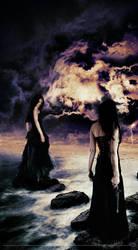The Duel by Elvazur