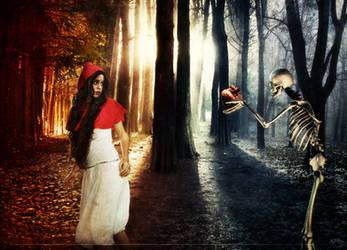 Mistaken Fairy Tale III by Elvazur