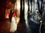 Mistaken Fairy Tale III