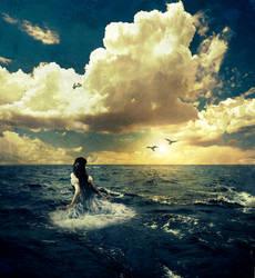Myth of the Ocean by Elvazur