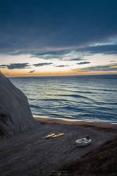 Isola Capo Rizzuto by Elvazur