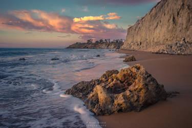 Morning of Serenity by Elvazur
