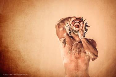 Scream of the Soul by Elvazur