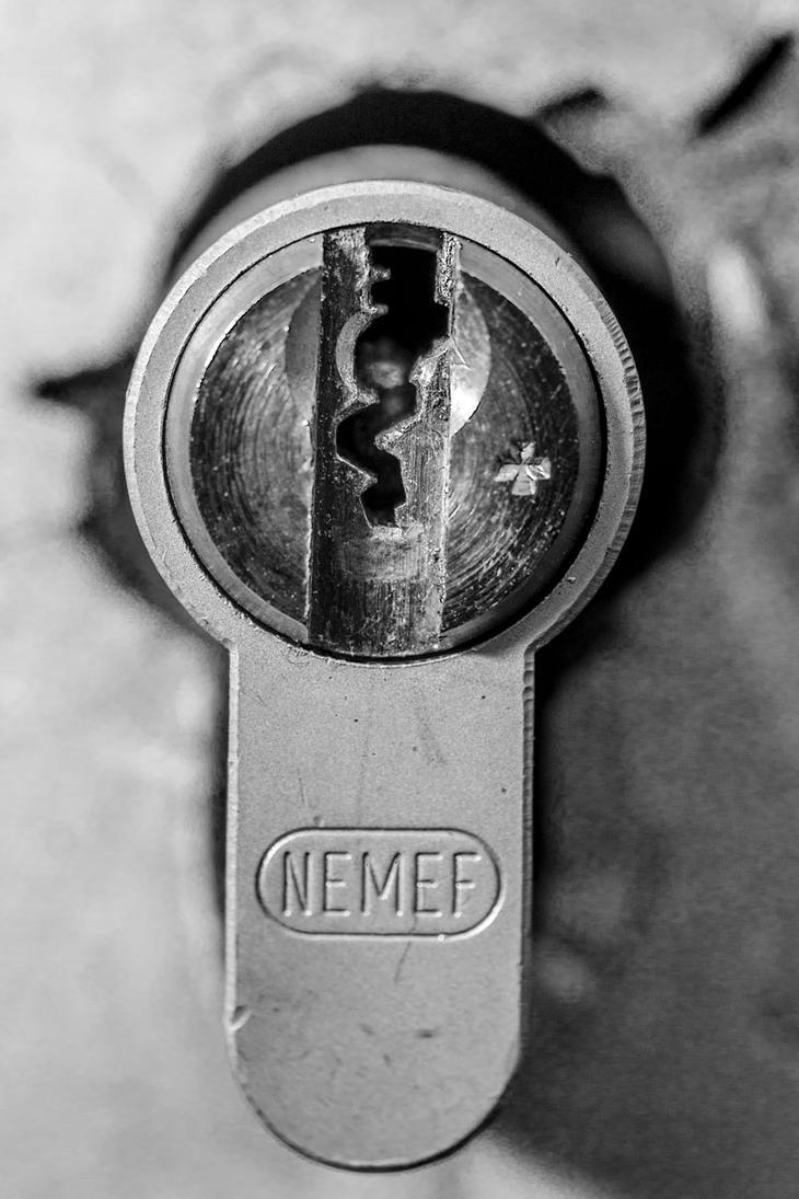 lock by Ainanas
