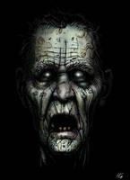 Zombie by HavardGlenne