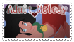 Adult Melody - Stamp by Lawliette-chan