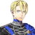 Dimitri ( Fire Emblem Three Houses ) - Icon