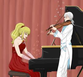 Music of Heart ~