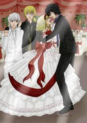 Get Married ( LSNM )