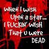 When I wish... by snake-venom