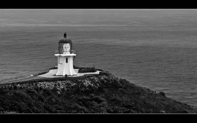 Cape Reinga by Limaria
