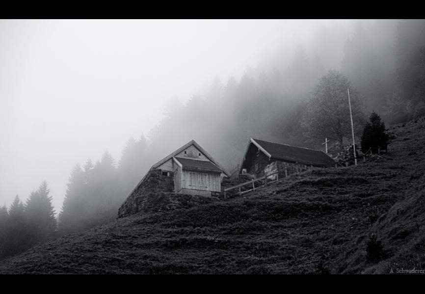 Sennentuntschi by Limaria