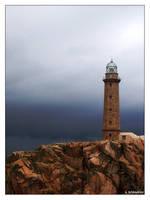 Cabo Vilan by Limaria