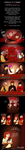 Leading Ladies - The Last (Burns) Supper by AriadneArca