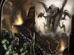 Warhammer 40k: The Tyranid Hive Fleet