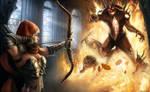 Diablo - Final Battle