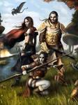 Morrowind Adventurers