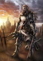 Knight by Jorsch