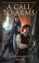 Book Cover: A Call to Arms