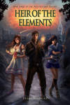 Cover: Heir of the Elements