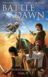 Book Cover: Battle Dawn