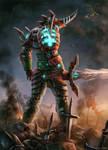 World of Warcraft: Warrior in S16