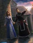 TESO: Luna and Kalius