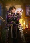 TESO: Riven and Dawn