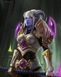 World of Warcraft - Yrel