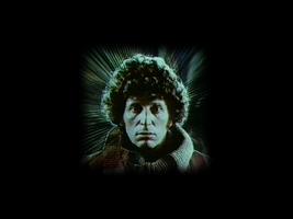 Doctor Who - The Fourth Doctor - Wallpaper by wyatt8740