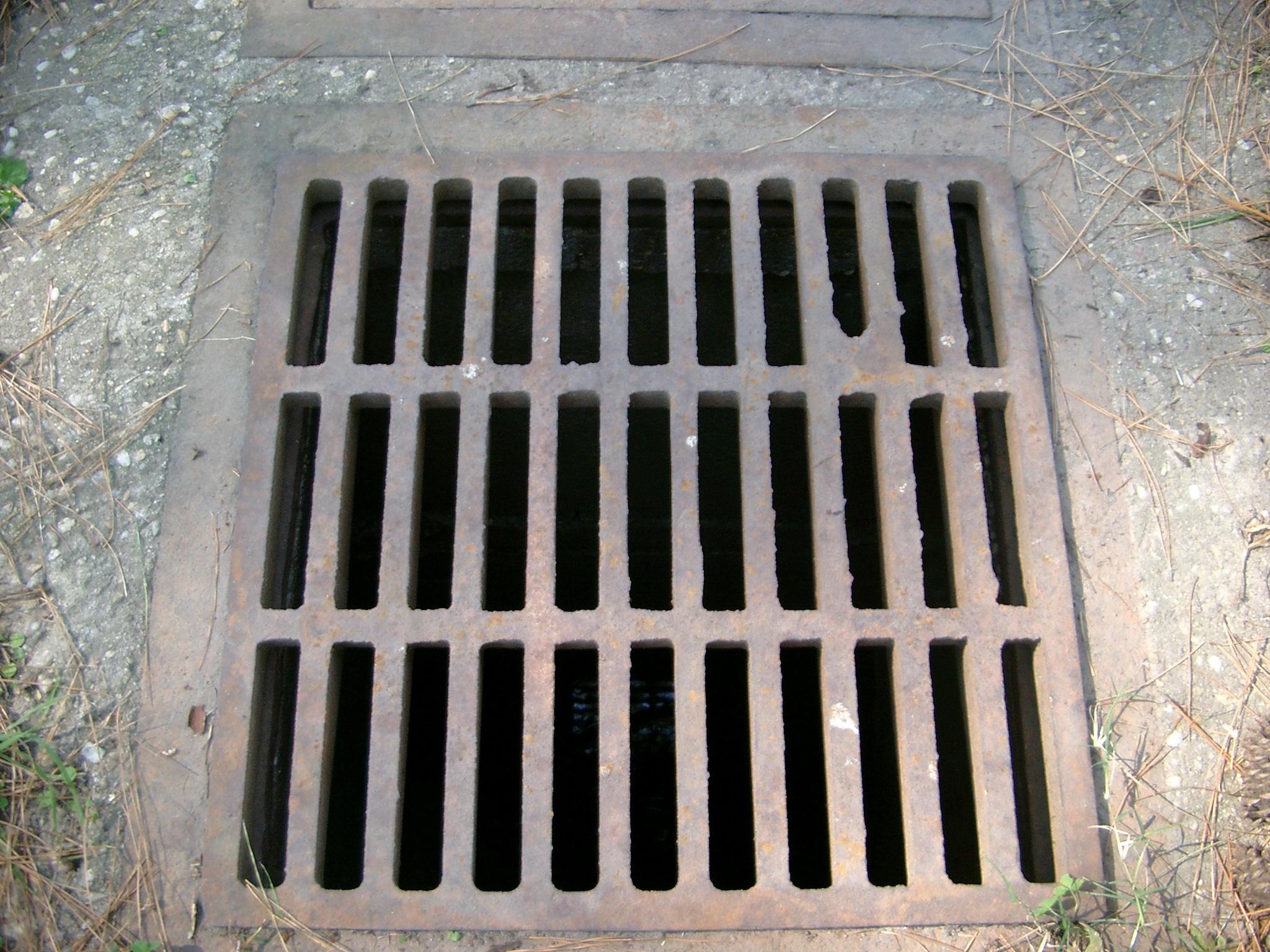 drain in hindi