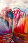 Love and War by McCracken-Art
