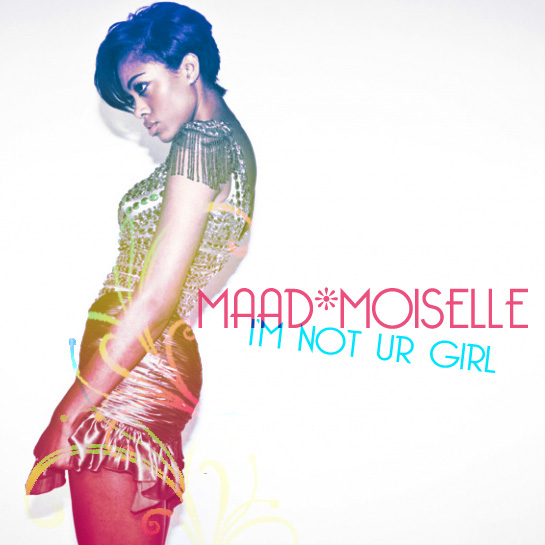 MaadMoiselle by twistedbabydoll85