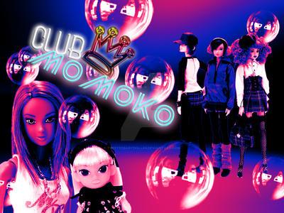 Momokos are so cuteeeee by twistedbabydoll85