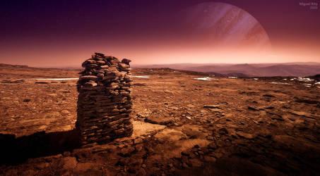 Mars Anomaly 8512