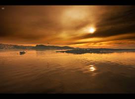 Cloudy Bay by jadden
