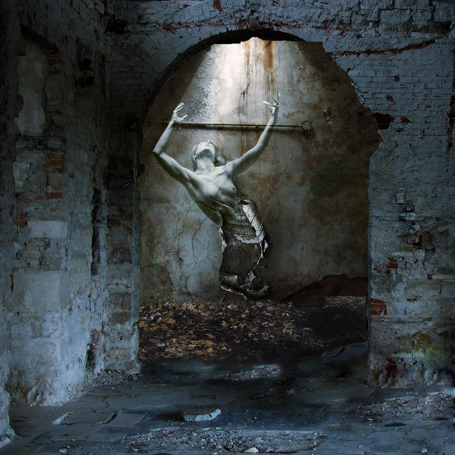 Decay - creatively driven