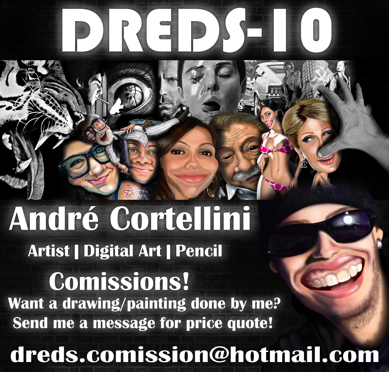 DREDS-10's Profile Picture
