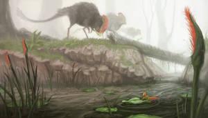 Zikkihuru : The Fog