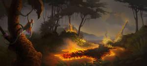 Zikkihuru : Lava (2015 Edit)
