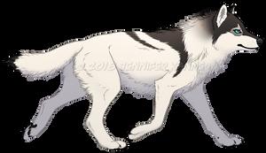 Wolf - Treason ref by OnyxSerpent