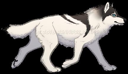 Wolf - Treason ref