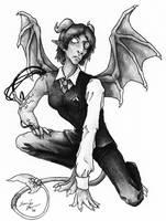Maelstrom by OnyxSerpent