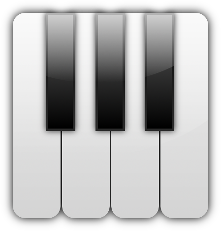 Piano Icon By Cheeseenthusiast On Deviantart