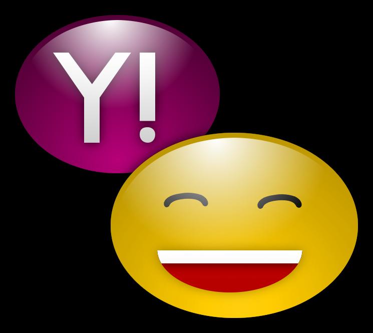 yahoo messenger icon - photo #25