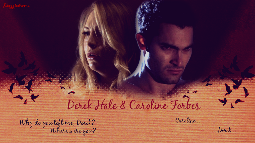 Wallpaper (Caroline and Derek).2 by Bdazzle